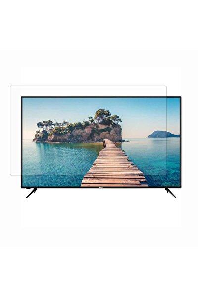 """Vestel 50u9500 50"""" Inc 3 Mm Tv Ekran Koruyucu /"""