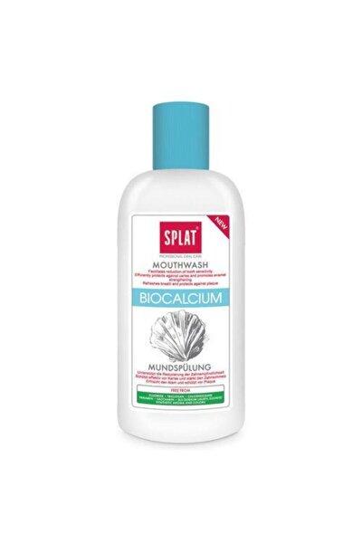 Mouthwash Biocalcium Ağız Çalkama Suyu 275ml