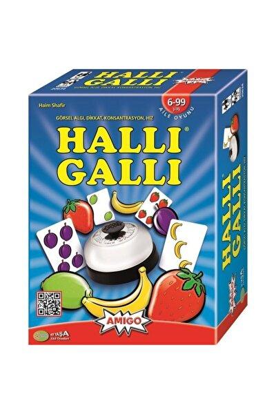 Halli Galli Aile Kart Oyunu (yaş: 6-99)