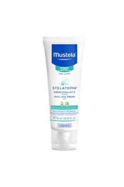 Stelatopia Emollient Face Cream 40 Ml