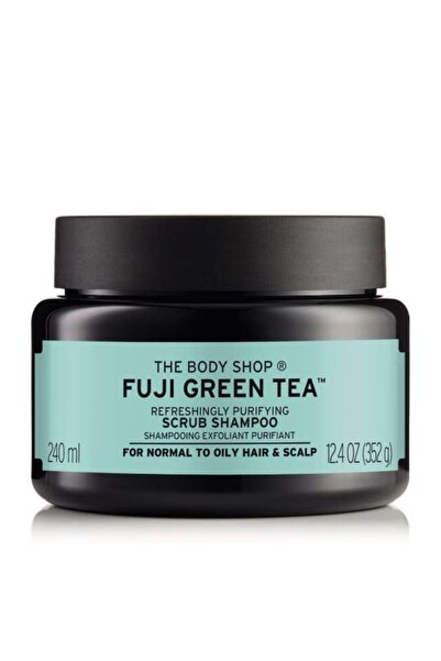 Fuji Green Tea Saç Peelingi 240ml