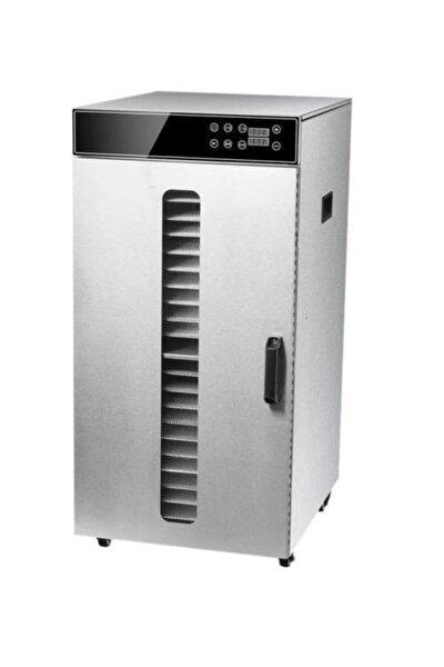 Lt-102 Dijital, Paslanmaz Gıda Ve Meyve Kurutma Makinesi 20 Katmanlı