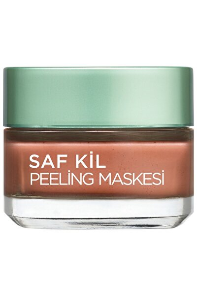 Saf Kil Peeling Maskesi - Pure Clay 50 Ml 3600523306367