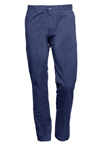 Leed Spor Chino Pantolon Regular Fit Lacivert