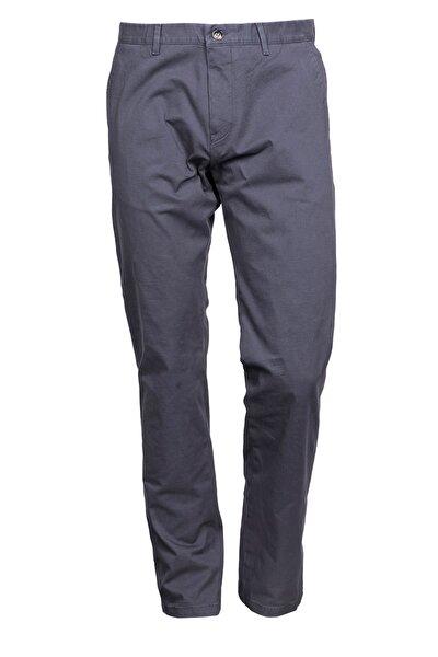 Leed Spor Chino Pantolon Regular Fit Gri