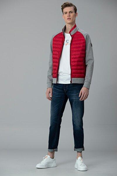 Erkek Slim Fit Alfa Smart Jean Pantolon