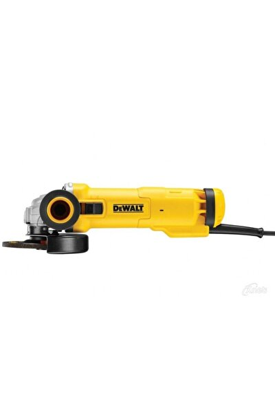 Dwe4237 1400watt 125mm Profesyonel Avuç Taşlama