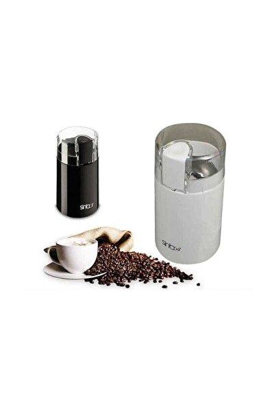 Scm-2934 Kahve Ve Baharat Öğütücü Makine