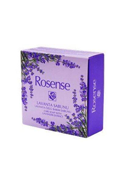 Rosense Sabun Lavanta 100 G 8693347007270