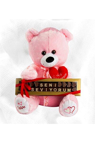 Seni Seviyorum Çikolata