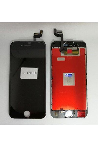 Iphone 6s Siyah Lcd Ekran+dokunmatik Orjinal Revize