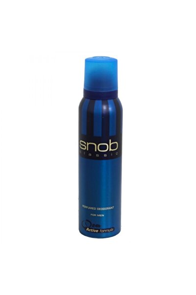For Men Classic Deodorant 150ml