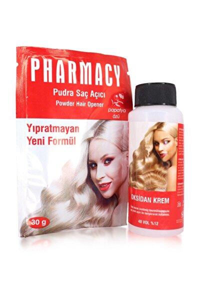 Pharmacy Pudra Saç Açıcı 30 Gr