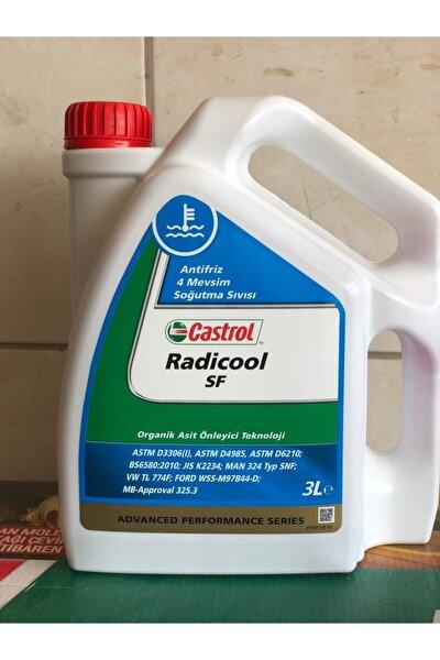 Radicool Sf Kırmızı Antifriz 2020- 3 Lt
