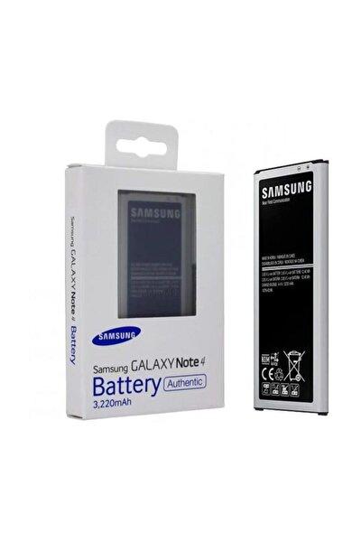 Galaxy Note 4 Batarya Eb-bn910bbe Ent