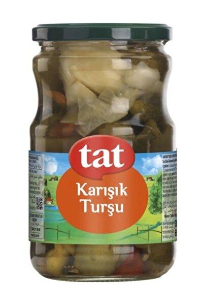 Karışık Turşu 720 Cc.