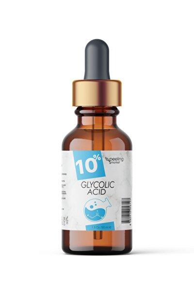 Glikolik Asit % 10 Peeling 30 Ml