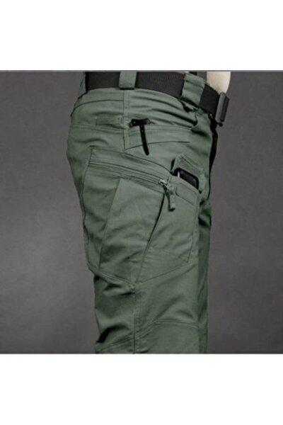 Erkek 5.11 Model Tactical Outdoor Pantolon Haki 5.11 Model