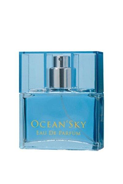 Ocean Sky Edp 50 Ml Erkek Parfüm