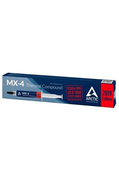 Mx-4 8g 2019 Termal Macun