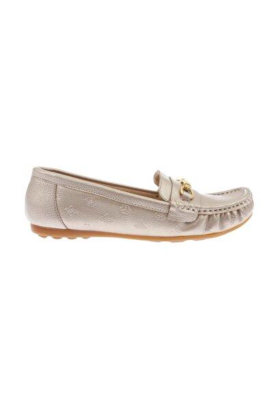 Pc-50696 Kadın Babet Ayakkabı 20k