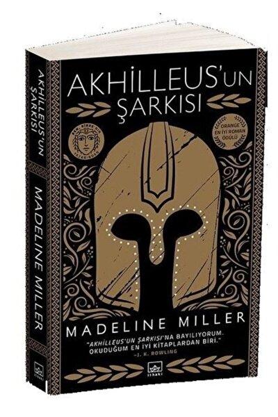 Akhilleus'un Şarkısı-madeline Miller