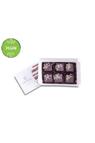 Lavantalı Artisan Çikolata 85 Gr