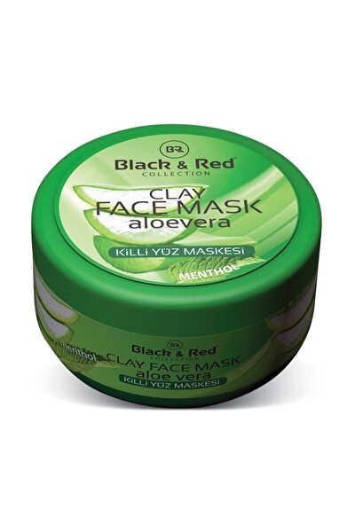 Killi Yüz Temizleme Maskesi Aloea Veralı 400 G