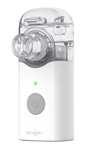 Andon Nebulizatör Taşınabilir Sıvı Buharlaştırıcı Cihaz