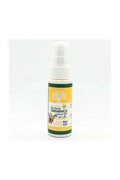 Organic Buzz Off 50 Ml