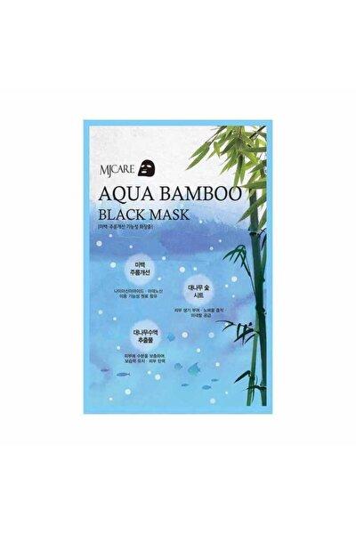 Gözenek Bakımı Için Bambu Maskesi 8809220804342