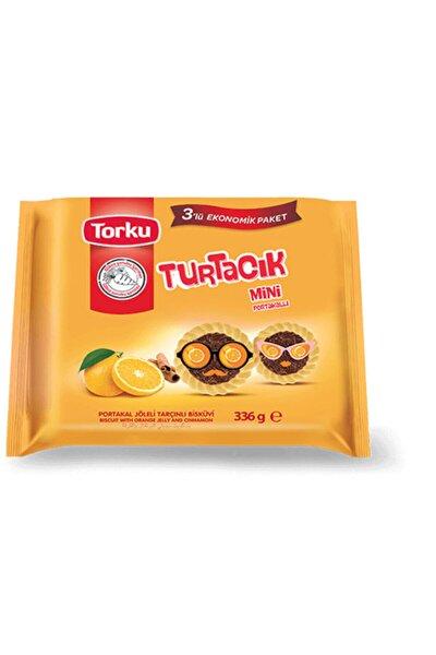 Turtacık Portakallı Multipack 3*102 gr