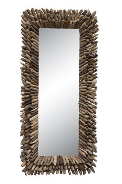 Odun Parçacıkları Ayna
