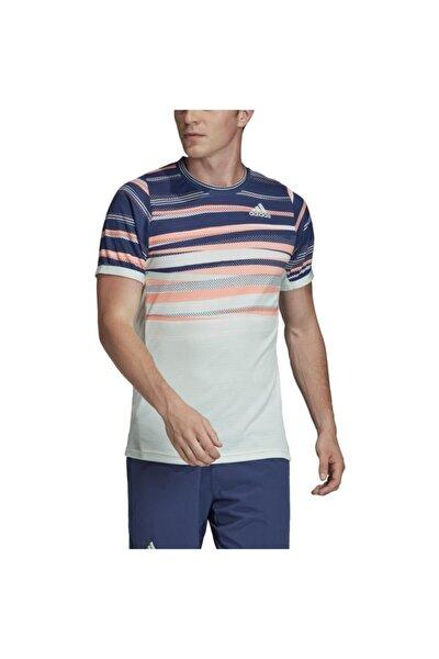 Erkek Lacivert Flft Tee H.rdy T-shirt