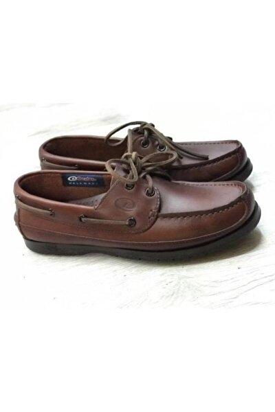 Erkek Bordo Dora Quality Ayakkabı