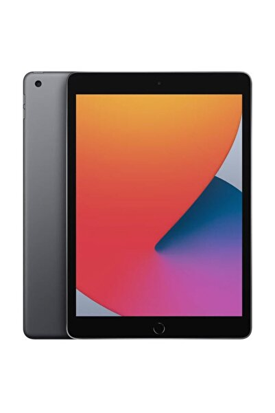 iPad 8. Nesil 10.2'' Wi-Fi 32GB Uzay Grisi MYL92TU/A