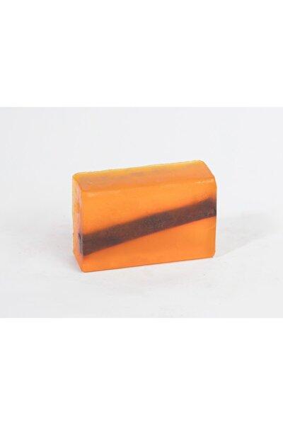 %100 Doğal El Yapımı Tarçın Sabunu 120 Gr