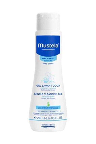 Gentle-cleansing Gel 200ml