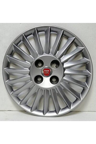 Fiat Punto 15 Inç Kırılmaz Jant Kapağı 4 Adet - Eldiven Hediyeli