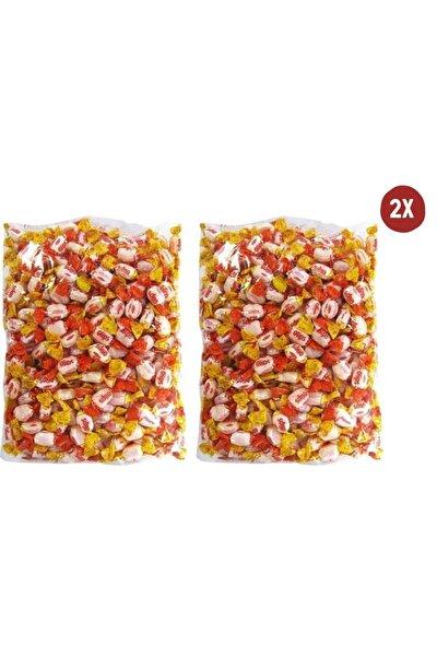 Limon&portakal 1kg - 2'li Paket