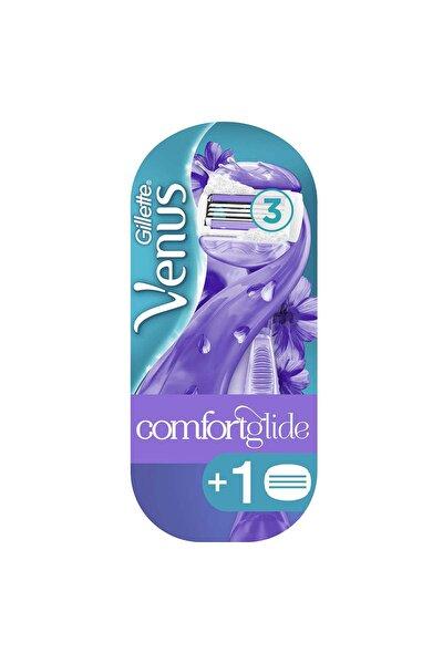 Breeze Kadın Tıraş Makinesi Yedekli