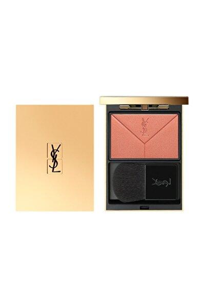 Couture Blush Ağırlık Yapmayan Uzun Süre Kalıcı Allık N5 - Nude Blouse 3614272139015