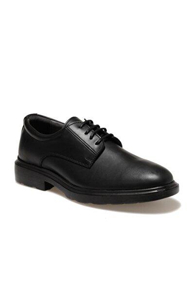 3002-3 Siyah Erkek Ayakkabı 100571934