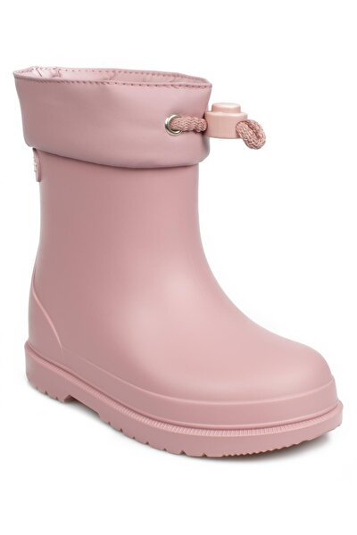 Unisex Çocuk Pembe Çizme W10237