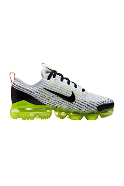 Air Vapormax Flyknit 3 Gs 'white Volt' - - Bq5238 100