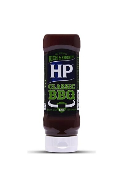 Hp Original Barbekü Sos 465 G