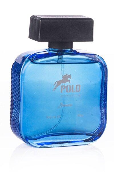Polofpm002 Mavi Erkek Parfüm