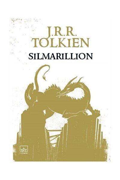Silmarillion J R R Tolkıen