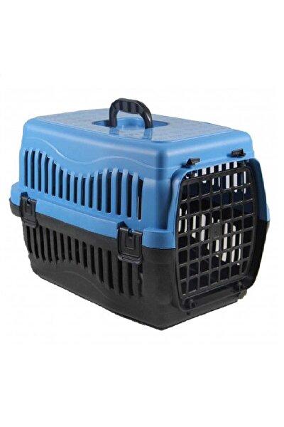 Kedi Köpek Taşıma Çantası Mavi