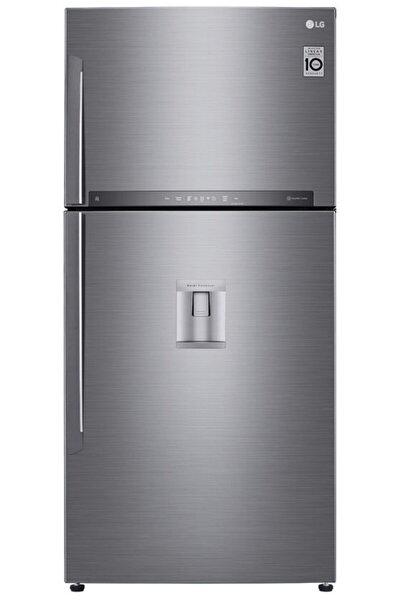 GR-F802HLHU Wi-Fi A++ Çift Kapılı No-Frost Buzdolabı